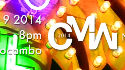 LIVE: May 9/2014 Canada Music Week