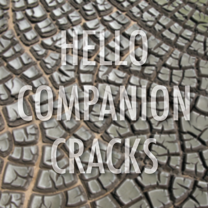 Cracks (Single)