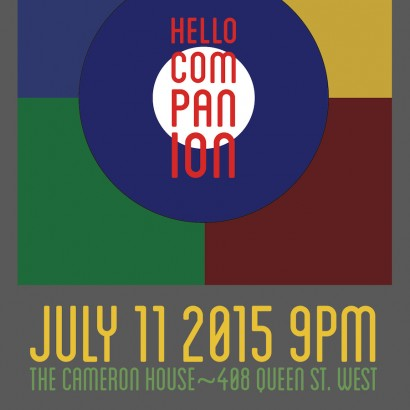 JULY 11 2015 – THE CAMERON HOUSE